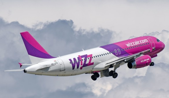 Wizz-Air-Avion