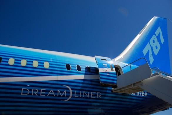 LOT dreamliner 1