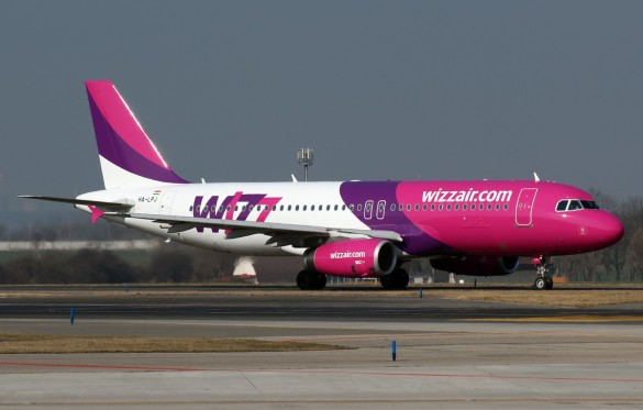 Low cost avio kompanija Wizz Air