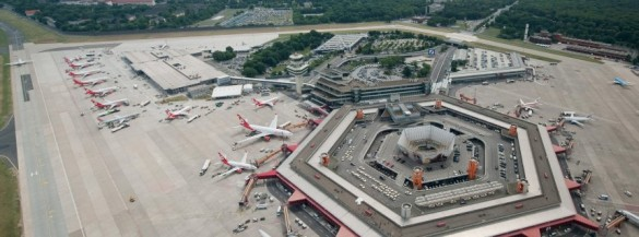 Aerodrom Tegel u Berlinu