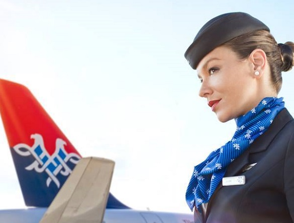 Air Serbia Happy Friday 20 februar Atina Bukurest Malta