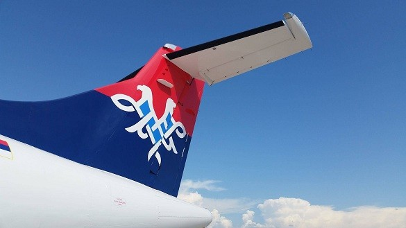 Air Serbia Happy Friday Beograd Pula Kijev Istanbul