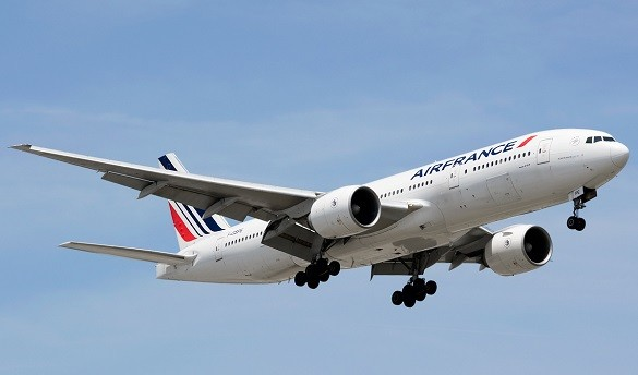 Air France avio karte promo Juzna Amerika jul 2016