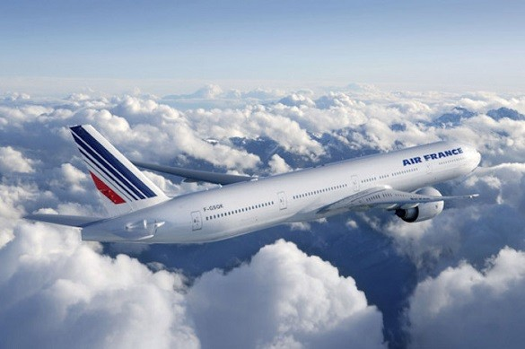 Air France promotivna akcija WOW avgust 2016