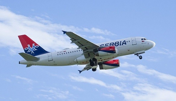 Air Serbia Happy Friday Beograd avio karte Stokholm Istanbul Zagreb