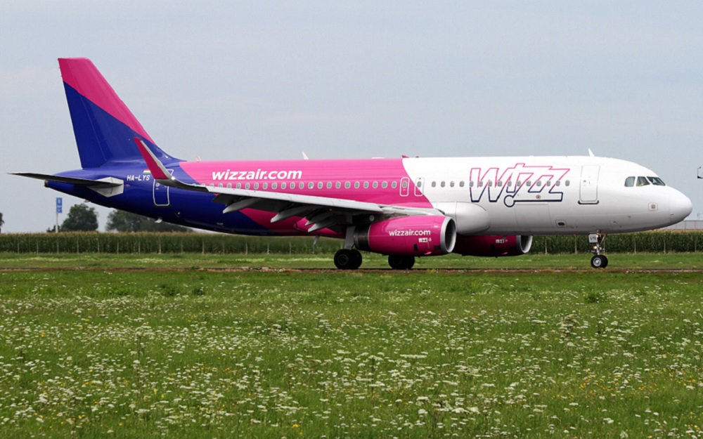Wizz Air Flexibile usluga